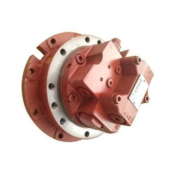 XCG 230LC7C Hydraulic Final Drive Motor