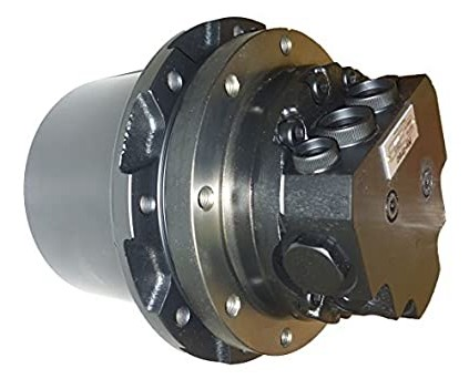 Case CX36B Hydraulic Final Drive Motor