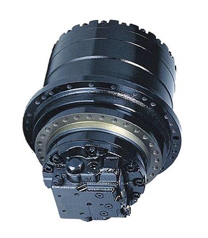Hyundai R450LC-7 Hydraulic Final Drive Motor