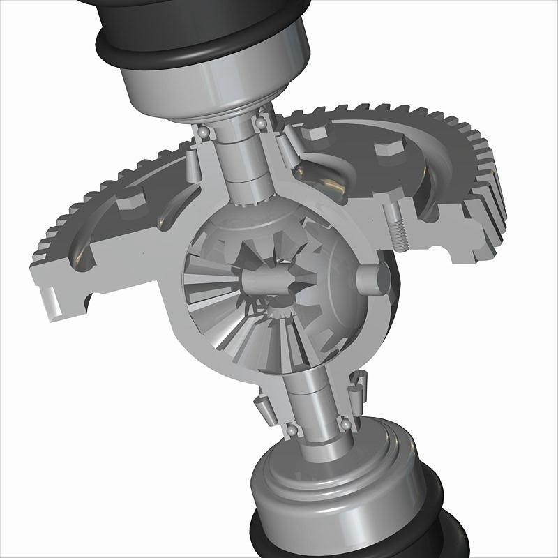 Komatsu PC20 Hydraulic Final Drive Motor