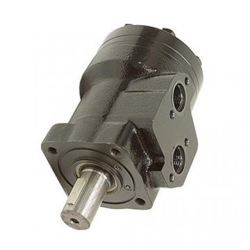 IHI 25NX Hydraulic Final Drive Motor
