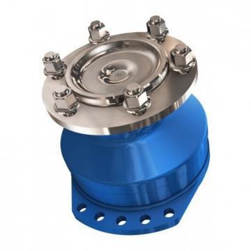 IHI 35N Hydraulic Final Drive Motor