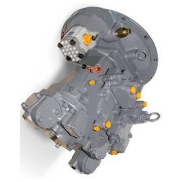 Kobelco SK70SR-1E Aftermarket Hydraulic Final Drive Motor