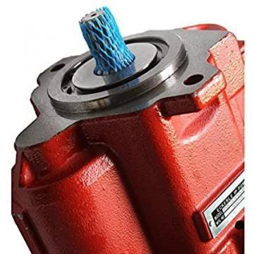 Dynapac 359144 Reman Hydraulic Final Drive Motor