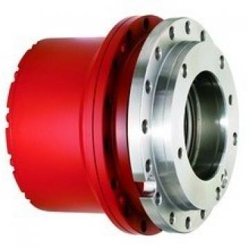 Dynapac 378143 Reman Hydraulic Final Drive Motor