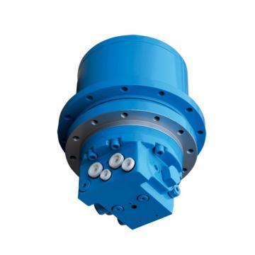 Gleaner R66 Reman Hydraulic Final Drive Motor