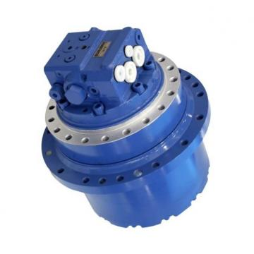 Doosan DX140 Final Hydraulic Drive Motor