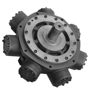 Doosan DX340LCV Hydraulic Final Drive Motor