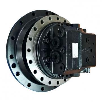 Komatsu PC14R Hydraulic Final Drive Motor