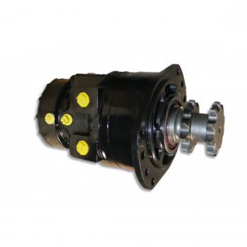 Case KAA1132 Eaton Hydraulic Final Drive Motor