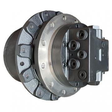 Case CX35 Hydraulic Final Drive Motor