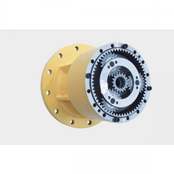 Case KLA0134 Hydraulic Final Drive Motor