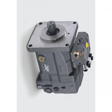 Case KAA1137 Hydraulic Final Drive Motor