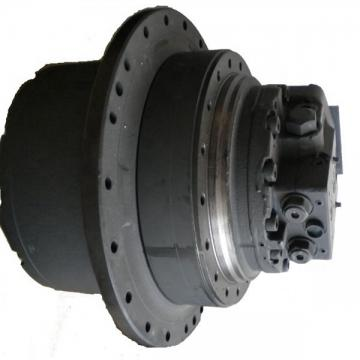 Case KLA10030 Hydraulic Final Drive Motor