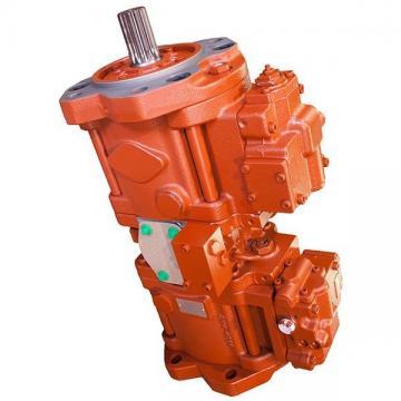 Hyundai robex 16 Hydraulic Final Drive Motor