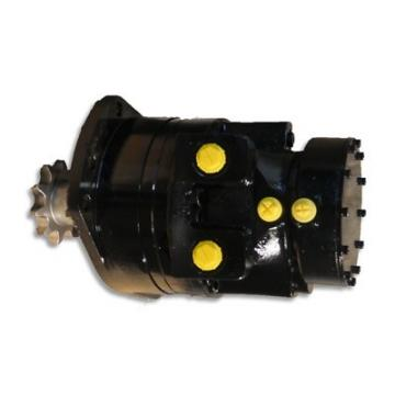 Gleaner R76 Reman Hydraulic Final Drive Motor