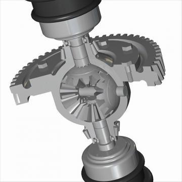 Komatsu PC120-7 Hydraulic Final Drive Motor