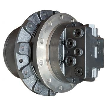 Komatsu 11Y-27-30102 Reman Hydraulic Final Drive Motor