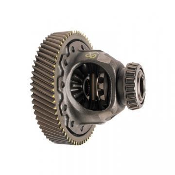 Komatsu PC220-7 Hydraulic Final Drive Motor