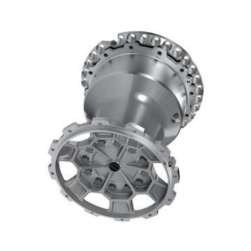 Komatsu 206-27-00202 Hydraulic Final Drive Motor