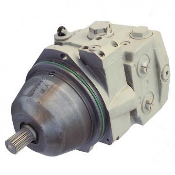 Rexroth MCR10F1120F250Z32B7M2WL Reman Hydraulic Final Drive Motor