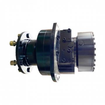 Rexroth GFT17T31332-7020 Hydraulic Final Drive Motor