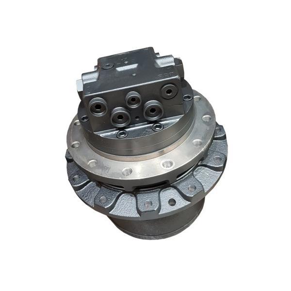 Kobelco SK80 Aftermarket Hydraulic Final Drive Motor #2 image