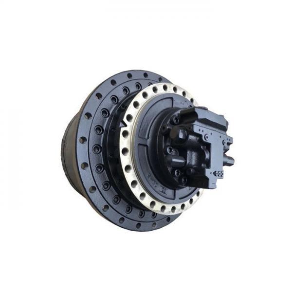Kobelco YV15V00005F1 Hydraulic Final Drive Motor #3 image