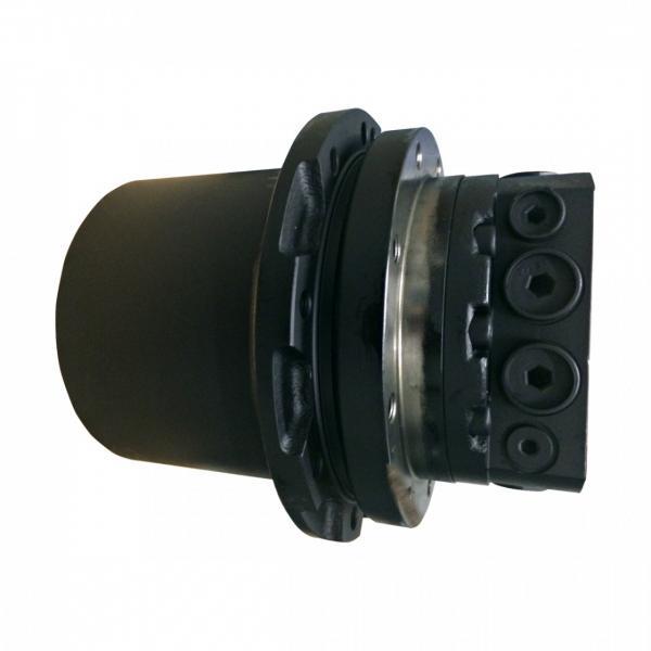 IHI IHI-0781173UA Hydraulic Final Drive Motor #1 image