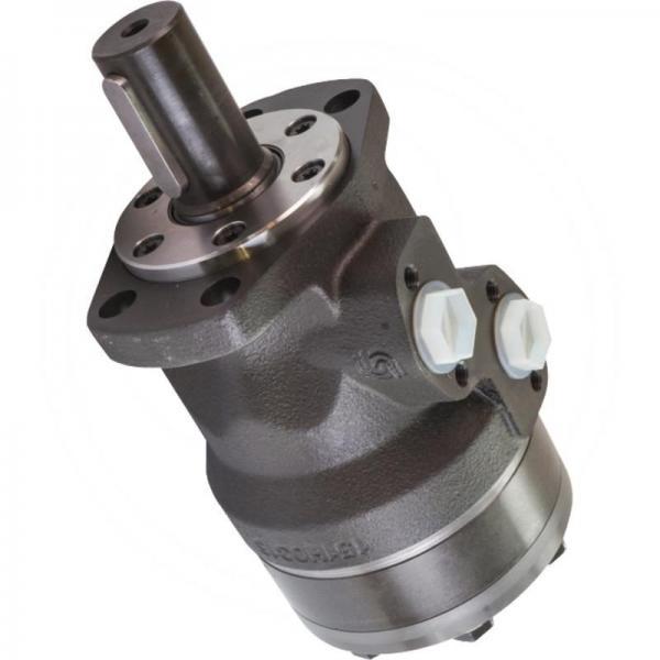 IHI 25NX Hydraulic Final Drive Motor #3 image