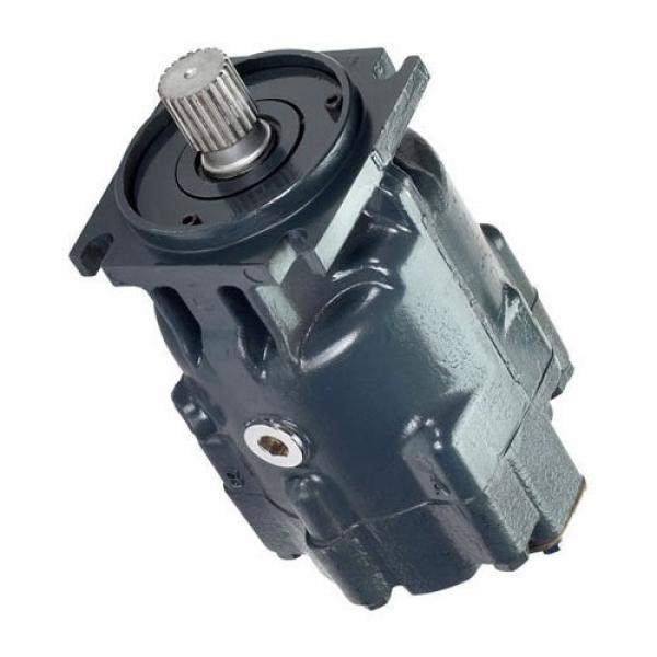 IHI 35NX2 Hydraulic Final Drive Motor #3 image
