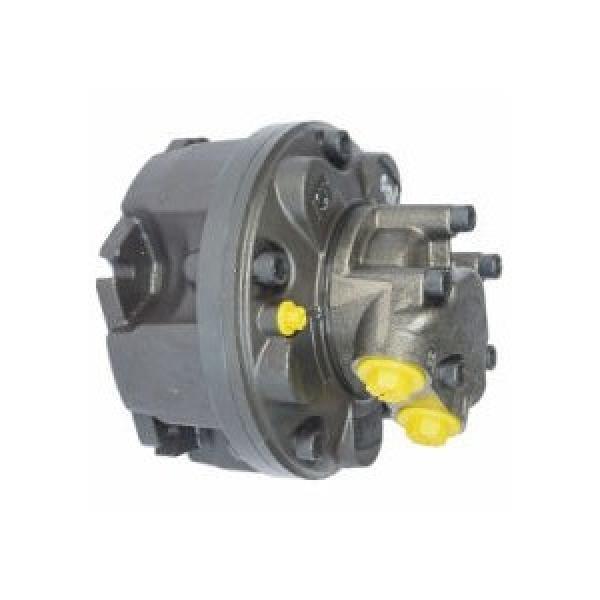 IHI IHI-0781127UA Hydraulic Final Drive Motor #1 image