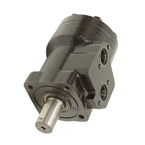 IHI 25NX Hydraulic Final Drive Motor #2 image