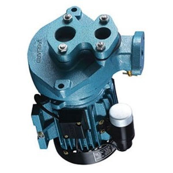 IHI 35NX2 Hydraulic Final Drive Motor #2 image