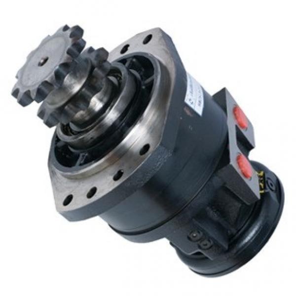 IHI IHI-0781126UA Hydraulic Final Drive Motor #3 image