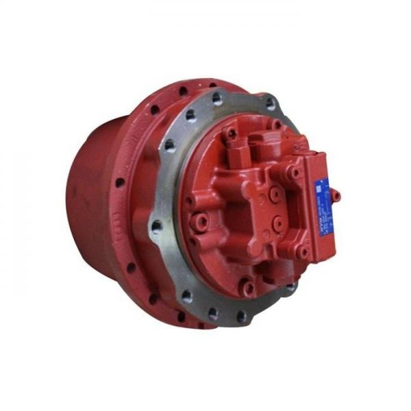 Kobelco LF15V00002F1 Aftermarket Hydraulic Final Drive Motor #3 image