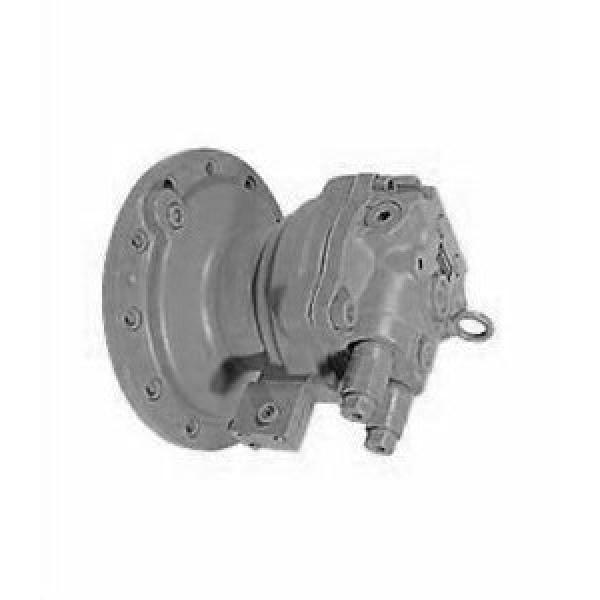 Kobelco LF15V00002F1 Aftermarket Hydraulic Final Drive Motor #1 image