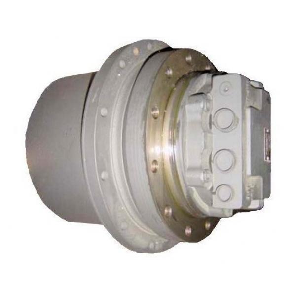 Kobelco YY35D00007F1 Hydraulic Final Drive Motor #3 image