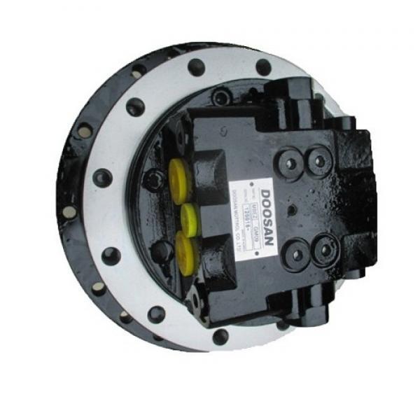 Kobelco YT15V00012F1 Aftermarket Hydraulic Final Drive Motor #3 image