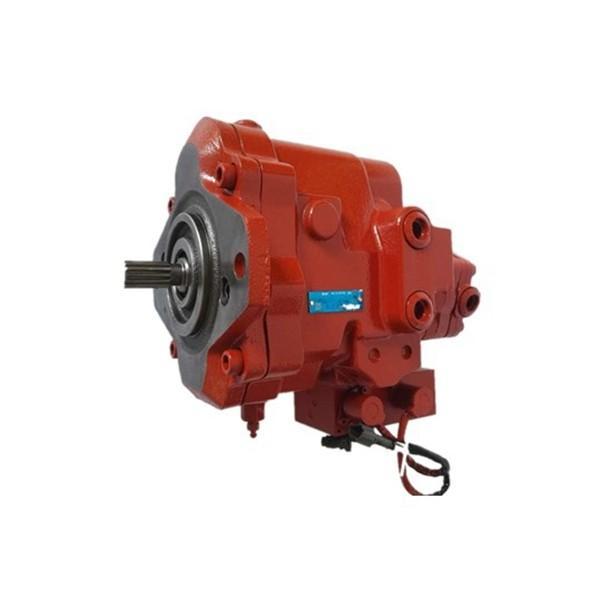 Dynapac 4812120558 Reman Hydraulic Final Drive Motor #2 image