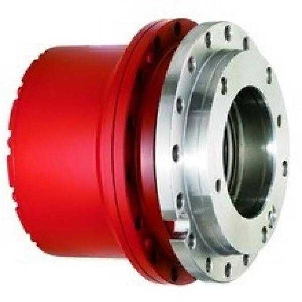 Dynapac 4812120558 Reman Hydraulic Final Drive Motor #3 image