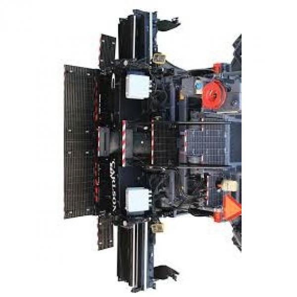 Dynapac 381867 Reman Hydraulic Final Drive Motor #2 image
