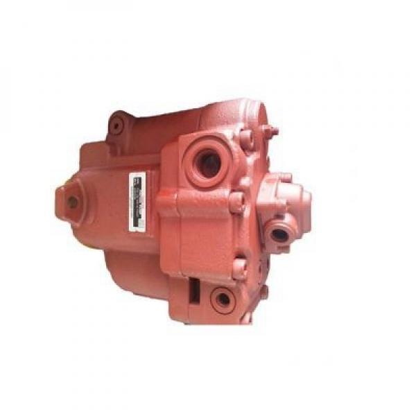 Dynapac CA150PD Reman Hydraulic Final Drive Motor #3 image