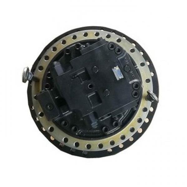 Liugong 906C Hydraulic Final Drive Motor #1 image