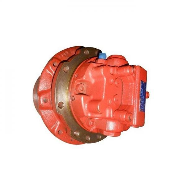 Liugong 906C Hydraulic Final Drive Motor #2 image