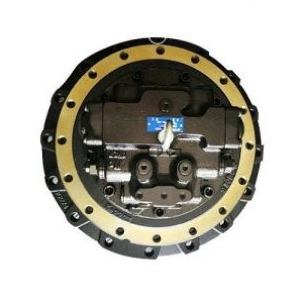 Liugong 904C Hydraulic Final Drive Motor #2 image