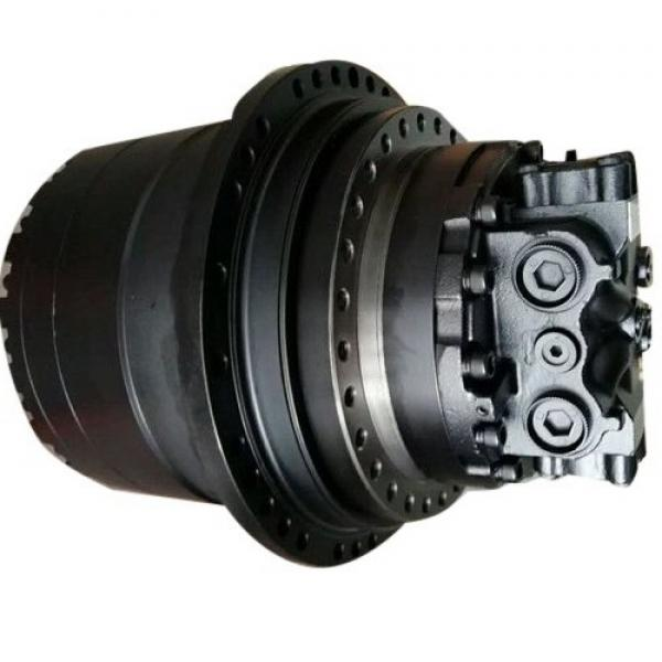 JOhn Deere AT167084 Hydraulic Final Drive Motor #1 image