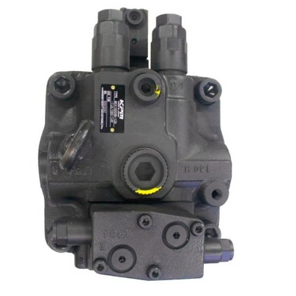 JOhn Deere AT339868 Reman Hydraulic Final Drive Motor #2 image