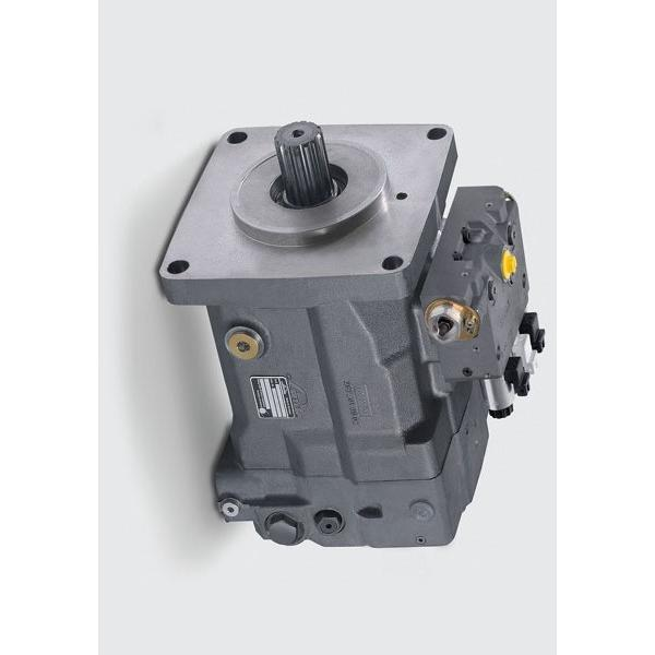 Case PY15V00009F3 Hydraulic Final Drive Motor #2 image