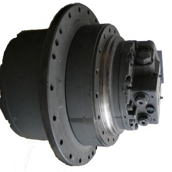 Case SR130 1-SPD Reman Hydraulic Final Drive Motor #3 image
